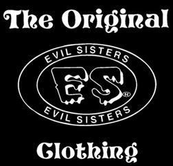 Evil Sisters Clothing Line